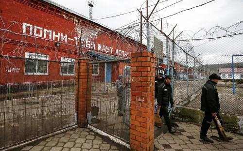 Фото: Владимир Кондратов / Интерпресс / ТАСС