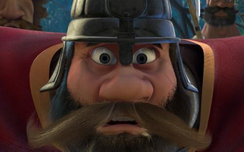 Фото:кадр из мультфильма «Садко» / кинопоиск