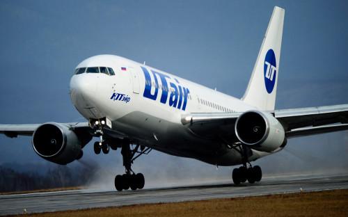 Utair сообщила о 163,6 млн руб. прибыли в первом полугодии
