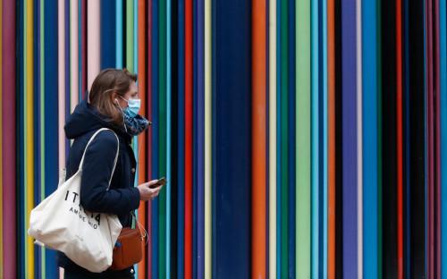 Фото:Michel Euler / AP