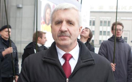 <p>Григорий Костусев</p>