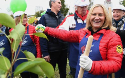 В рейтинг Forbes богатейших женщин России впервые попали два миллиардера