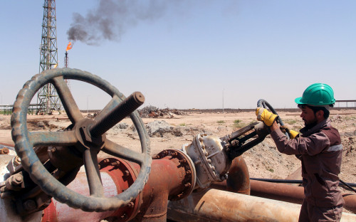 Фото:Essam Al-Sudan / Reuters