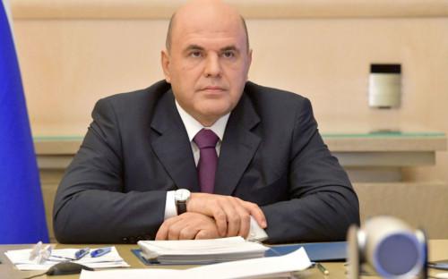 Фото: Александр Астафьев/POOL/ТАСС