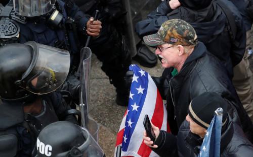 Фото:Shannon Stapleton / Reuters