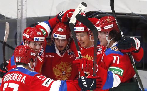 Фото: EPA/MAXIM SHIPENKOV/ТАСС