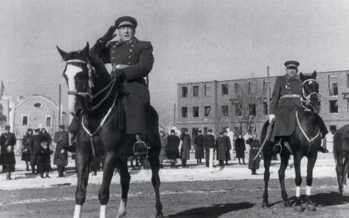 Сергей Бирюзов
