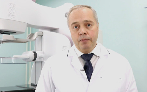Максим Мезенцев