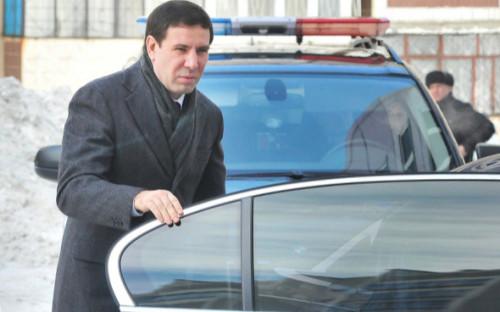 Губернатора Фургала отправят в отставку из-за утраты доверия президента