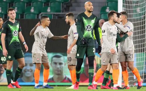 Фото: Handout/VfL Wolfsburg via Getty Images