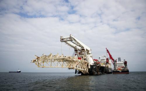 "<span class=""js-spell-error"">Трубоукладочное</span> судно Solitaire готовится к началу работ по прокладке &laquo;Северного потока-2&raquo; в Балтийском море"