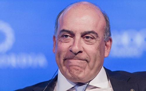 <p>Глава Coca-Cola, председатель совета директоров компании Мухтар Кент</p>