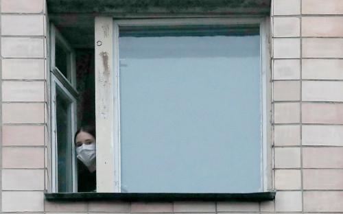 Фото: Анатолий Мальцев / EPA / ТАСС