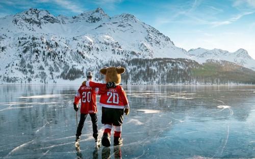 Фото:пресс-служба Международной федерации хоккея (IIHF)