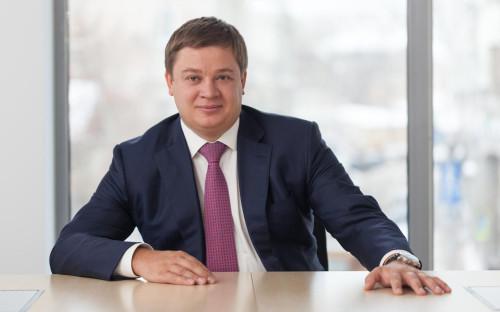 гендиректор «РТ-Инвест» Андрей Шипелов