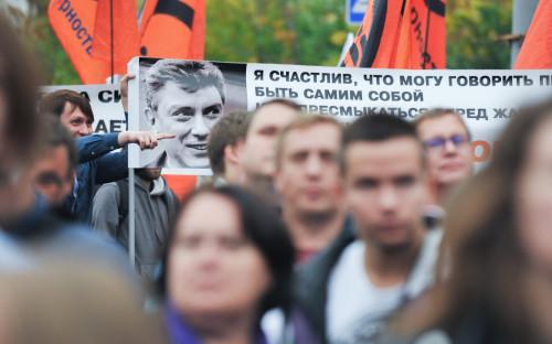 Фото:Михаил Зверев для РБК