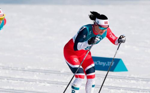 Фото: JON OLAV NESVOLD/imago sportfotodienst