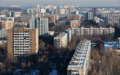 Фото:Артур Новосильцев / ТАСС