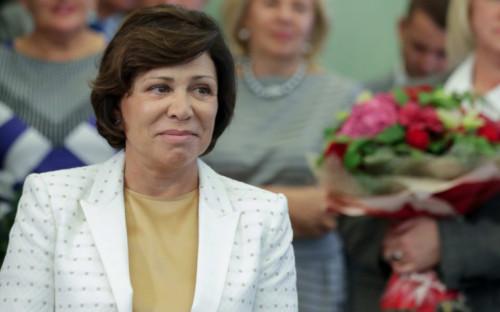 Фото:Ирина Роднина (Фото: ТАСС)