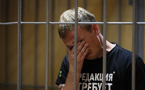 Матвиенко заявила о недоверии к силовикам из-за нарушений в деле Голунова