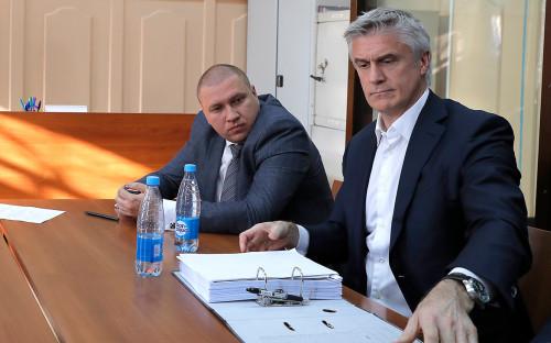 На пакет акций фонда IFTG из уголовного дела Калви нашлись покупатели