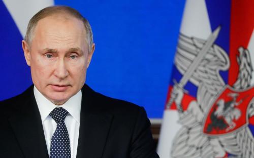 Аналитики Конгресса изучили шаги США и России по модернизации ядерных сил