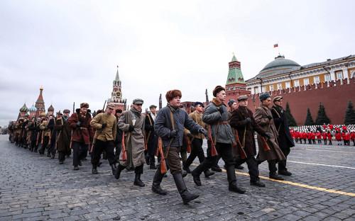Трамп ответил на предложение посетить парад Победы на Красной площади