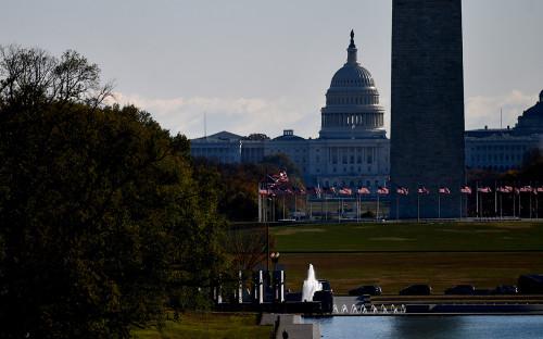 Фото:Mark Makela / Getty Images