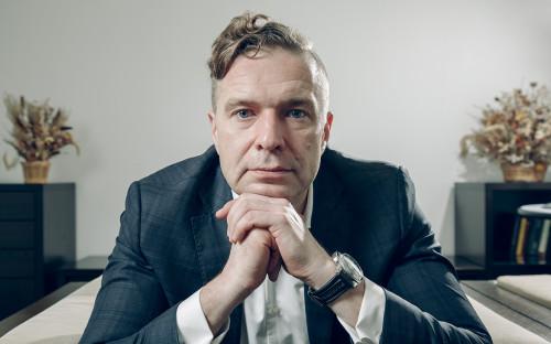 Антон Кушнер