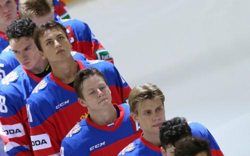 Фото:пресс-служба Федерации хоккея России