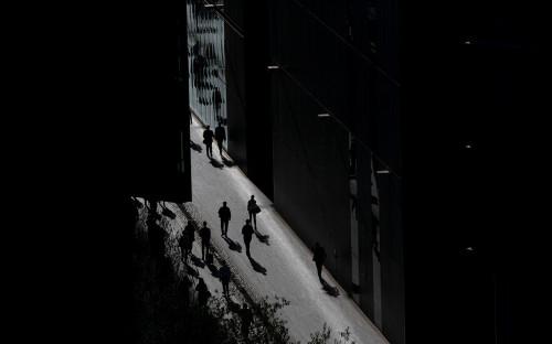 Фото:Simon Dawson / Bloomberg