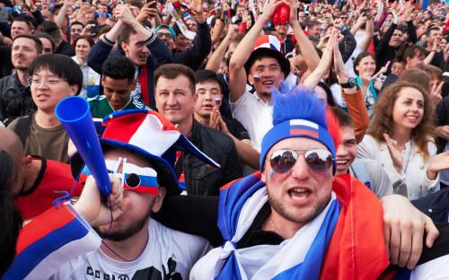 Фото: Oleg Nikishin/Getty Images