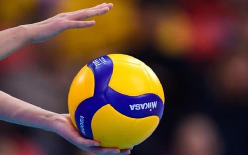 Фото:пресс-служба Международной федерации волейбола (FIVB)