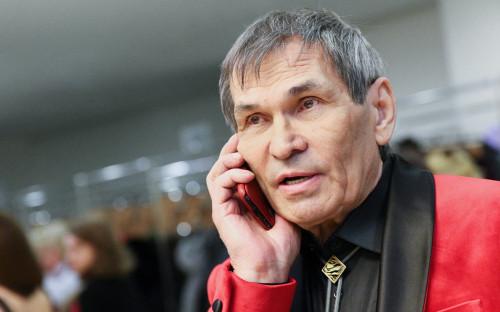<p>Бари Алибасов</p>