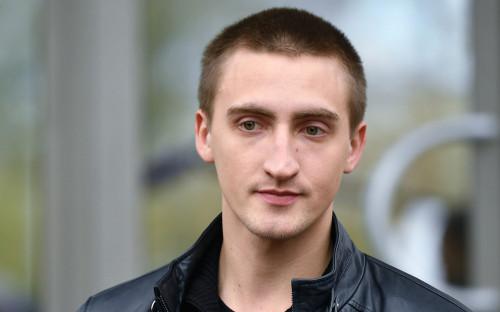 Павел Устинов