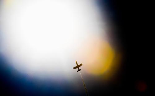 <p>Самолет L-39</p>