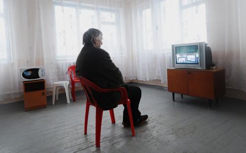 Фото:Сергей Пивоваров / РИА Новости