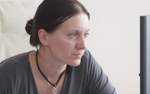 <p>Светлана Прокопьева</p>