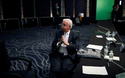"""<p>Возглавил Всемирное антидопинговое агентство в 2014 году. До этого долгое время занимал разные посты в Международном олимпийском комитете, в течение 13 лет возглавлял Британскую олимпийскую ассоциацию. Риди&nbsp;также&nbsp;входил в состав организационного комитета по подготовке к Олимпийским играм в Лондоне. В молодости <a href=""""http://https://www.olympic.org/sir-craig-reedie"""">занимался</a> бадминтоном, имел непосредственное отношение к включению этого вида спорта в число олимпийских.</p>  <p>В августе 2016 года российский Следственный комитет <a href=""""https://www.rbc.ru/society/23/08/2016/57bc6cd79a79475a72854f6d"""">заявлял</a> о желании допросить Риди, так как, по мнению СК, WADA могло руководить уничтожением допинг-проб российских спортсменов. Для проверки сведений о допинге в российском спорте, полученных от возглавлявшего Московский&nbsp;антидопинговый центр Григория Родченкова, по инициативе WADA была создана независимая комиссия, которую возглавил Ричард Макларен. Сам Риди неоднократно <a href=""""http://www.sport-express.ru/doping/news/kreyg-ridi-rodchenkov-predostavil-vernye-dannye-vada-1343917/"""">заявлял</a>, что не сомневается в подлинности полученных от Родченкова сведений. Кроме того, <a href=""""https://rsport.ria.ru/around/20161209/1113478069.html"""">по его мнению</a>, доклад Ричарда Макларена подтверждает, что в России существовала система по сокрытию употребления допинга спортсменами.</p>"""