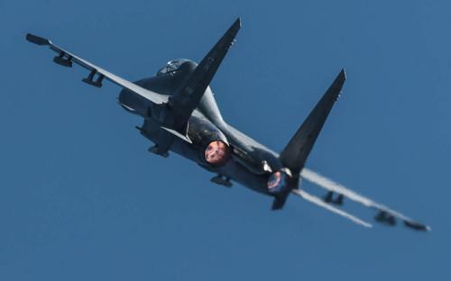 <p>Истребитель Су-30</p>  <p></p>