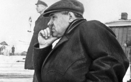 <p>Родился в 1888 году</p>  <p><strong>Когда отбывал наказание: </strong> 1937&ndash;1941 годы</p>  <p><strong>За что отбывал наказание: </strong>по обвинению во вредительстве и принадлежности к контрреволюционной организации, передававшей чертежи советских самолетов иностранной разведке</p>  <p><strong>Где отбывал наказание: </strong>КБ (конструкторское бюро) НКВД &mdash;ЦКБ-29 в центре Москвы (туполевская шарага)</p>  <p><strong>Над чем работал в заключении: </strong>разработка самолетов гражданской и военной авиации</p>  <p><strong>Чем известен: </strong>один из ведущих авиаконструкторов СССР, создал цельнометаллический двухмоторный ТБ-1 (считался одним из лучших в мире бомбардировщиков), четырехмоторный ТБ-3 и его сверхдальнюю версию АНТ-25, с помощью которой в 1937 году была осуществлена высадка экспедиции на Северном полюсе. После освобождения Туполева под его руководством были сконструированы первый отечественный реактивный гражданский самолет Ту-104, межконтинентальный пассажирский самолет Ту-114, первый в мире сверхзвуковой пассажирский самолет Ту-144.</p>  <p><strong>Дальнейшая судьба: </strong>был освобожден от отбытия наказания со снятием судимости в 1941 году, а полностью реабилитирован в 1955 году. Продолжал заниматься авиастроением, умер в 1972 году.</p>
