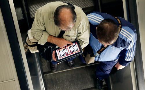 Фото:Павел Смертин / ТАСС