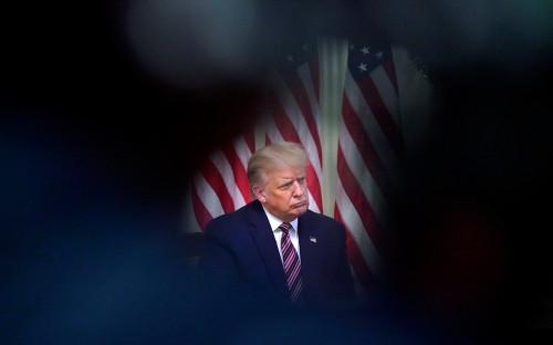 ДональдТрамп