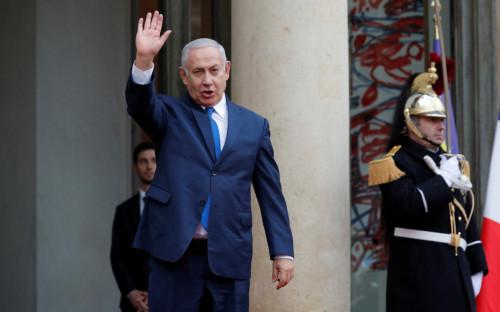 Фото:Philippe Wojazer / Reuters