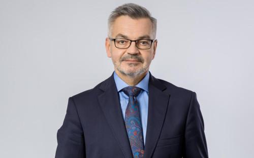 Кшиштоф Краевский