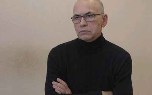 Экс-министр финансов Московской области Алексей Кузнецов