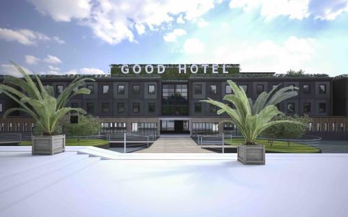 Фото: Good Hotel