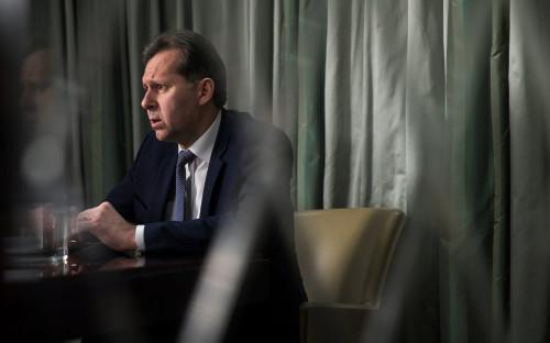 Александр Потапов