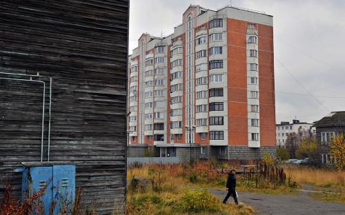 Фото:Лев Федосеев / ТАСС