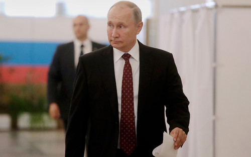 Глава Забайкалья захватил лидерство на губернаторских выборах с 88,25%